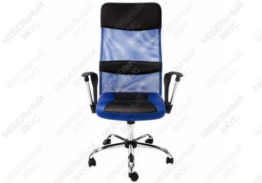 Компьютерное кресло Arano синее-9