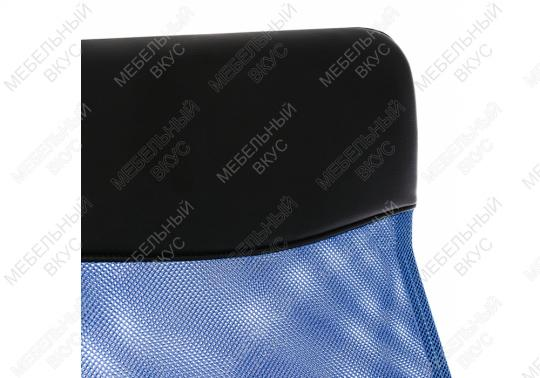 Компьютерное кресло Arano синее-6