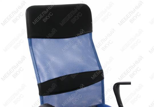Компьютерное кресло Arano синее-5