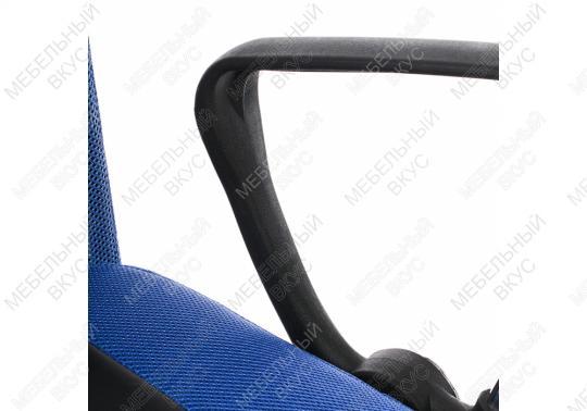 Компьютерное кресло Arano синее-4