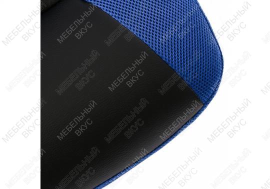 Компьютерное кресло Arano синее-2