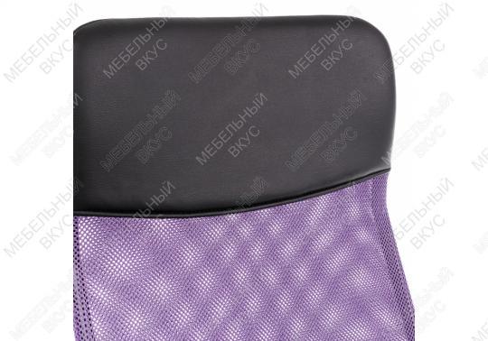 Компьютерное кресло Arano фиолетовое-5