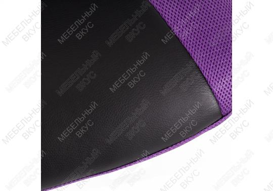 Компьютерное кресло Arano фиолетовое-1