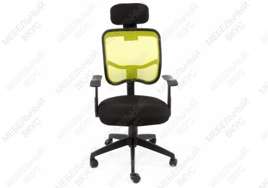Компьютерное кресло Lody зеленое-9