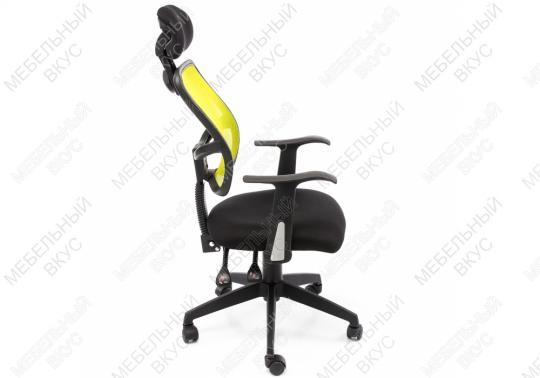 Компьютерное кресло Lody зеленое-8