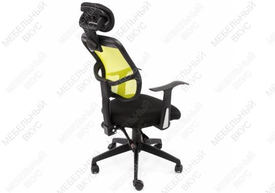 Компьютерное кресло Lody зеленое-7
