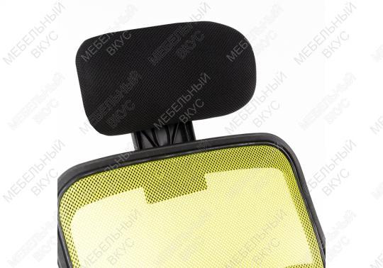 Компьютерное кресло Lody зеленое-6