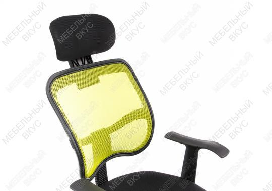 Компьютерное кресло Lody зеленое-5