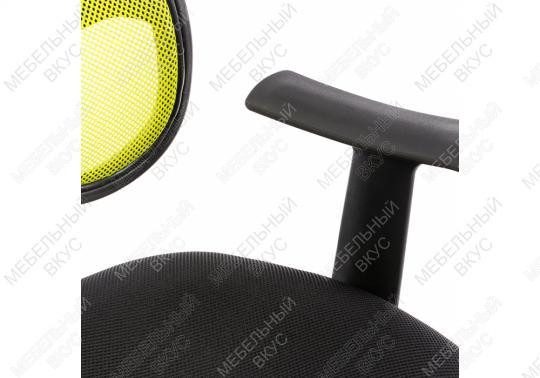 Компьютерное кресло Lody зеленое-4