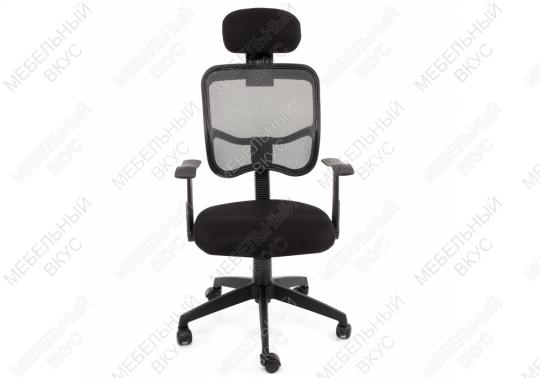 Компьютерное кресло Lody серое-9