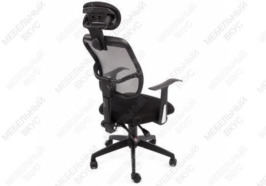 Компьютерное кресло Lody серое-7