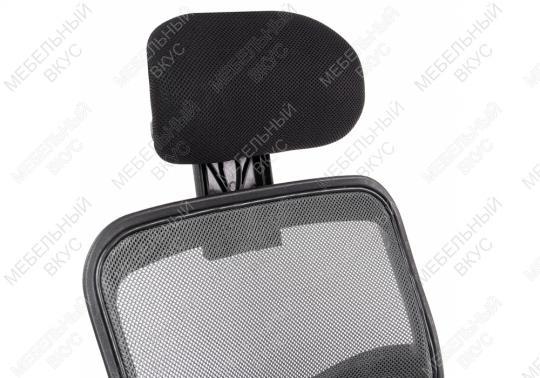 Компьютерное кресло Lody серое-6