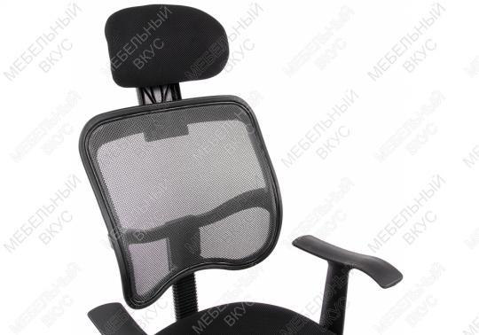 Компьютерное кресло Lody серое-5