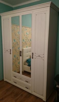Спальня Афродита-1