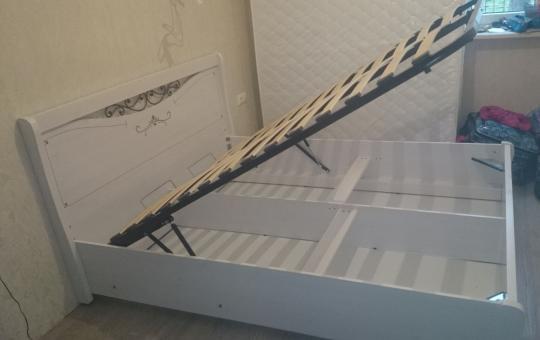 Спальня Афродита-7