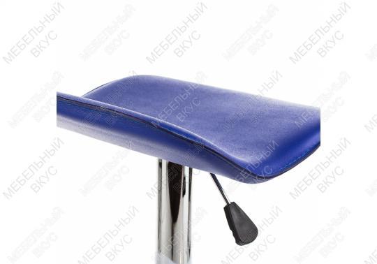 Барный стул Roxy синий-4
