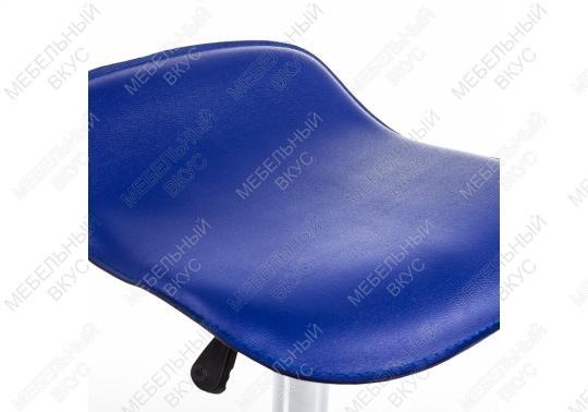 Барный стул Roxy синий-3