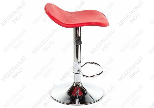 Барный стул Roxy красный-7