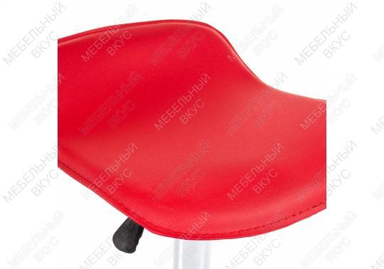 Барный стул Roxy красный-3