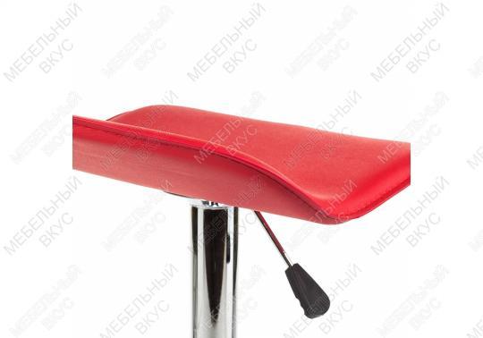 Барный стул Roxy красный-2