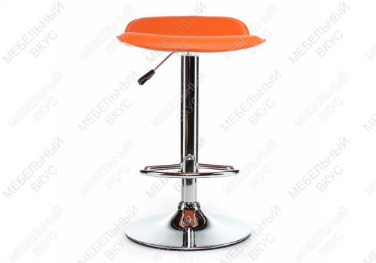 Барный стул Roxy оранжевый-3