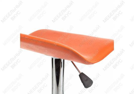 Барный стул Roxy оранжевый-2