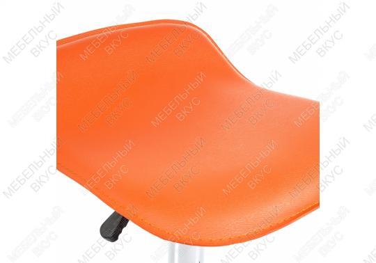 Барный стул Roxy оранжевый-1