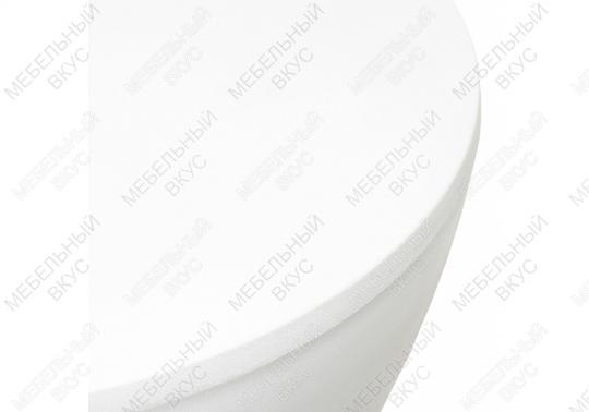 Табурет Button белый-3