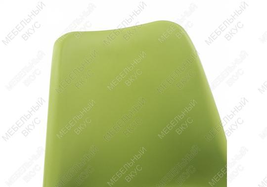 Стул Bon зеленый-3