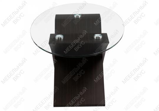 Журнальный стол Valensa walnut-2