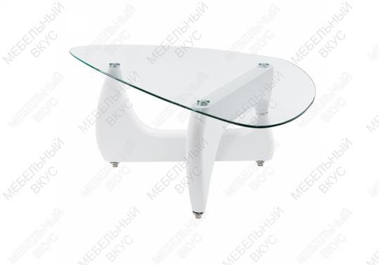Журнальный стол Moden белый-6