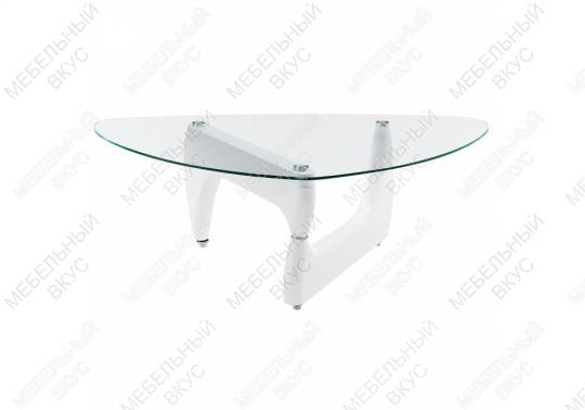Журнальный стол Moden белый-5