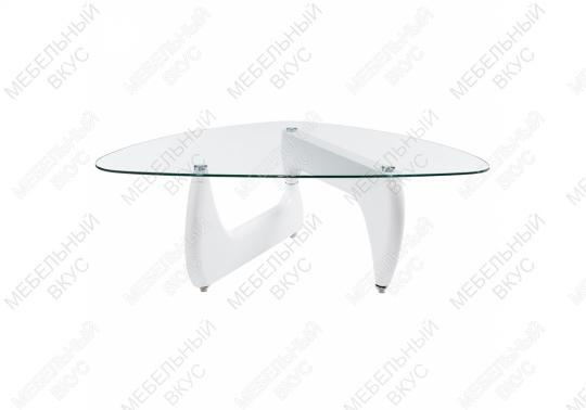 Журнальный стол Moden белый-4