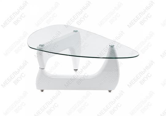 Журнальный стол Moden белый-3