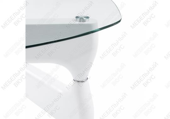 Журнальный стол Moden белый-2