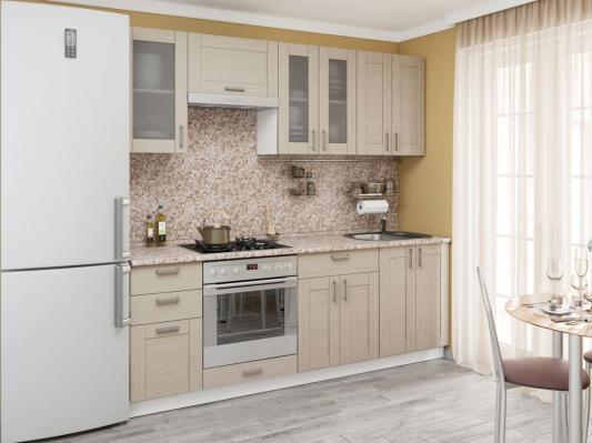 Кухня Лофт (Cappuccino Veralinga) -1