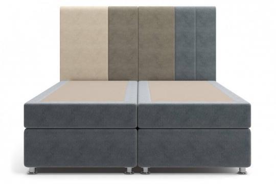 Кровать Скала Box Spring (с матрасом)-2