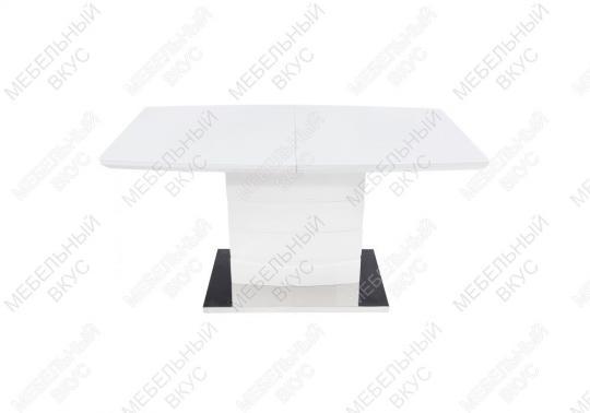 Стол раскладной Arika белый-6
