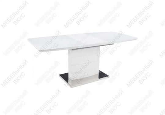 Стол раскладной Arika белый-5