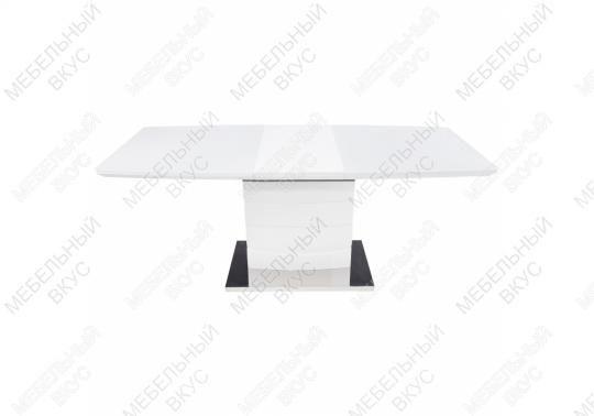 Стол раскладной Arika белый-3
