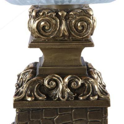 Фруктовница-конфетница Лувр-10