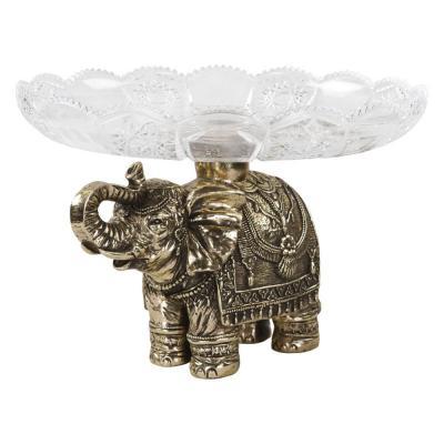 Фруктовница Слон индийский-3-3