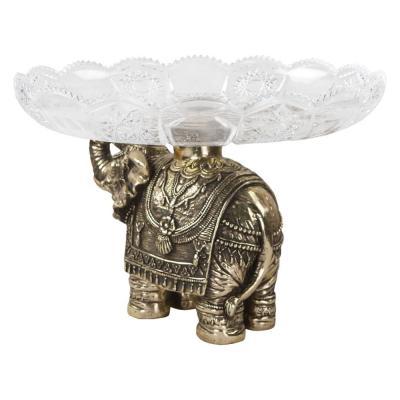 Фруктовница Слон индийский-3-2