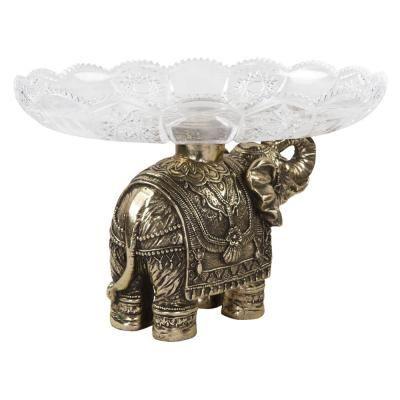Фруктовница Слон индийский-3-1