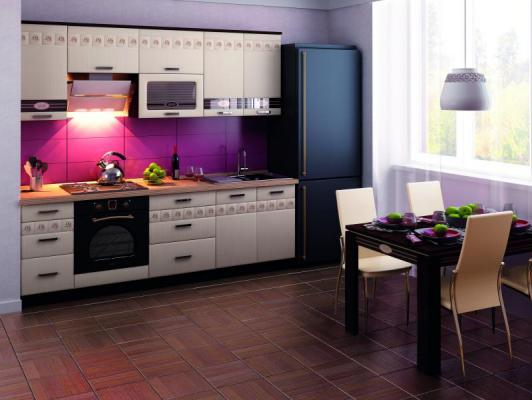 Кухня Аврора-2