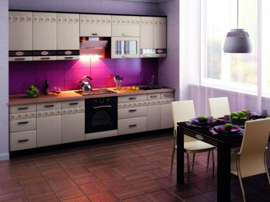 Кухня Аврора-1