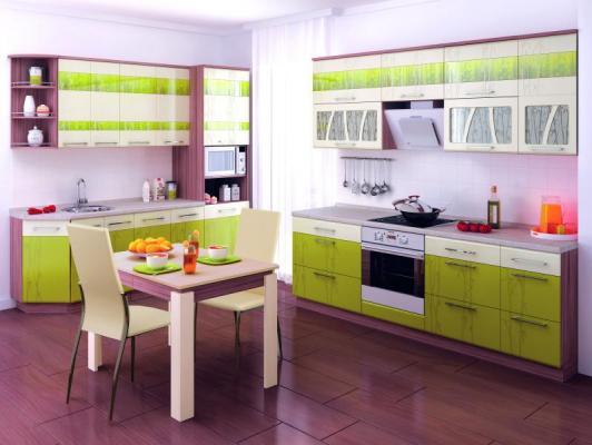Кухня Тропикана-2