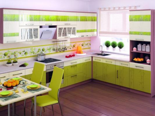 Кухня Тропикана-1