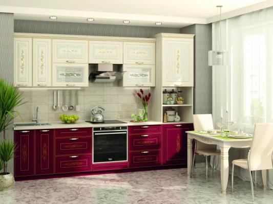 Кухня Виктория-11