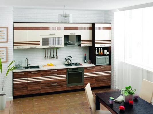 Кухня Рио-2
